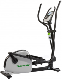TUNTURI C80 Crosstrainer Endurance