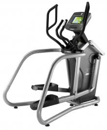 BH Fitness LK8180 SmartFocus 12 z profilu