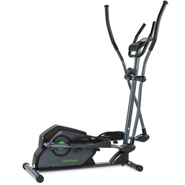 TUNTURI Cardio Fit C30 Crosstrainer Rear trenažér