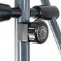 TUNTURI Cardio Fit C30 Crosstrainer Rear regulátor