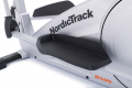 NordicTrack E500 pedálg